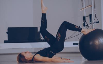 Pilates nas Doenças Respiratórias