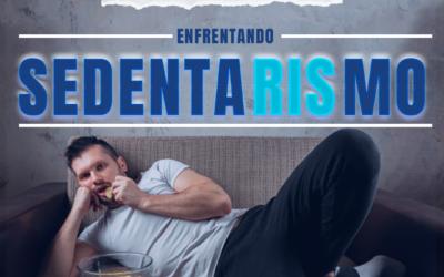 Sedentarismo durante a pandemia: Uma bomba silenciosa