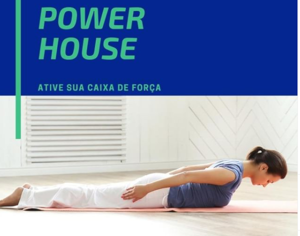 Power House: O que é?